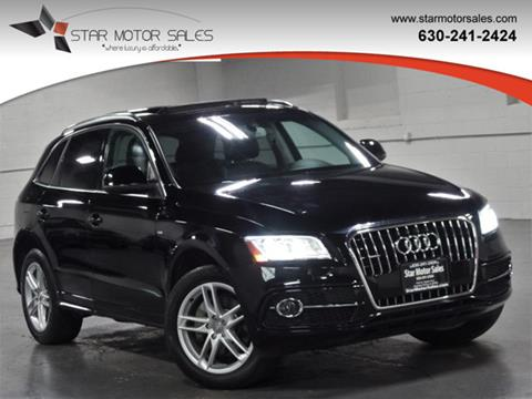 2014 Audi Q5 for sale in Downers Grove, IL