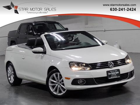 2013 Volkswagen Eos for sale in Downers Grove, IL