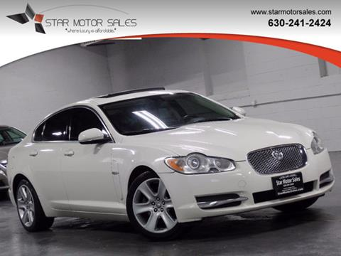 2010 Jaguar XF for sale in Downers Grove, IL
