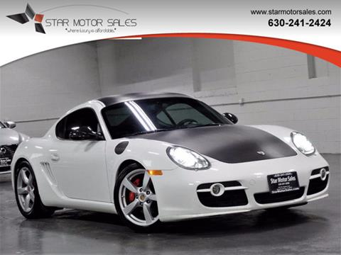 2008 Porsche Cayman for sale in Downers Grove, IL