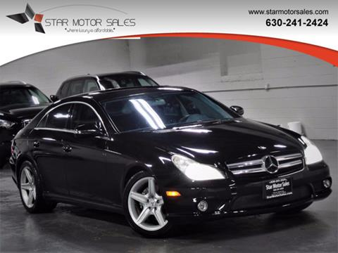 2009 Mercedes-Benz CLS for sale in Downers Grove, IL