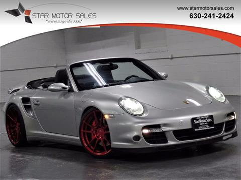 2009 Porsche 911 for sale in Downers Grove, IL