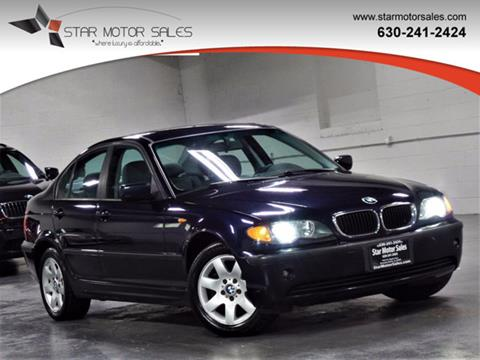 2002 BMW 3 Series for sale in Downers Grove, IL