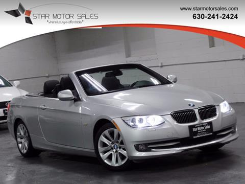 2011 BMW 3 Series for sale in Downers Grove, IL