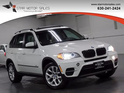 2013 BMW X5 for sale in Downers Grove, IL