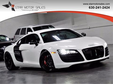 2012 Audi R8 for sale in Downers Grove, IL