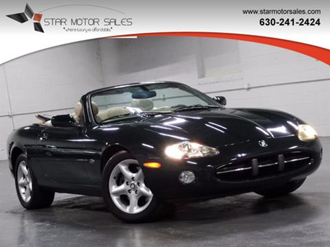 2001 Jaguar XK-Series for sale in Downers Grove, IL