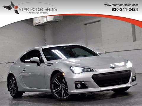 2013 Subaru BRZ for sale in Downers Grove, IL