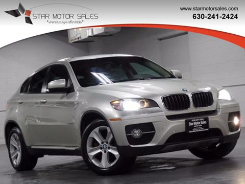 2010 BMW X6 for sale in Downers Grove, IL