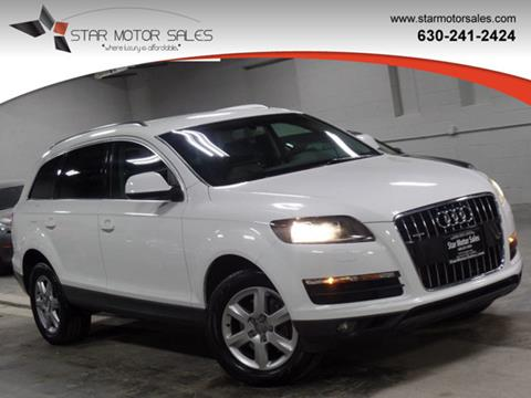 Used 2010 Audi Q7 For Sale In Irvine Ca Carsforsale