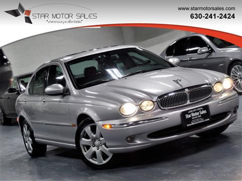 2004 Jaguar X Type ...