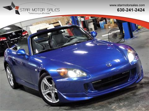 2008 Honda S2000 for sale in Downers Grove, IL