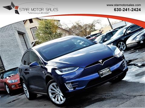 Tesla Used Cars Pickup Trucks For Sale Downers Grove Star Motor Sales