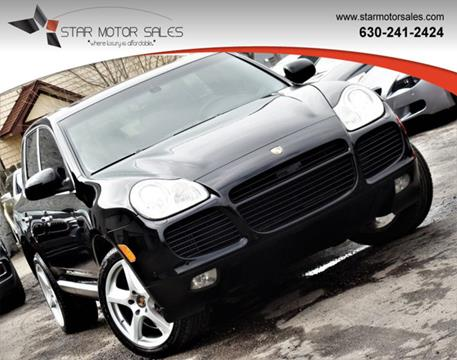 2006 Porsche Cayenne for sale in Downers Grove, IL