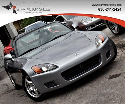 2003 Honda S2000 for sale in Downers Grove, IL