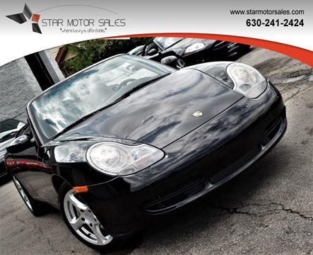 2001 Porsche 911 for sale in Downers Grove, IL