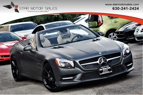 Star Motor Sales >> Convertible For Sale In Downers Grove Il Star Motor Sales