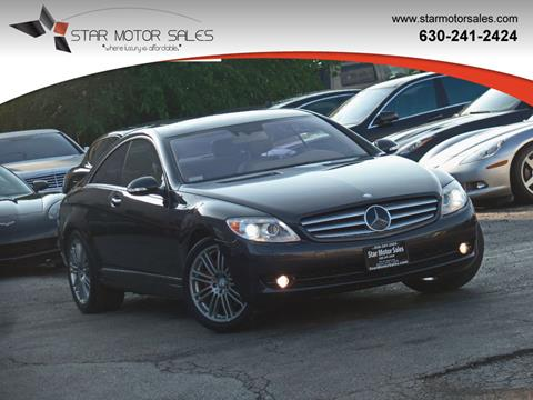 2008 Mercedes-Benz CL-Class for sale in Downers Grove, IL