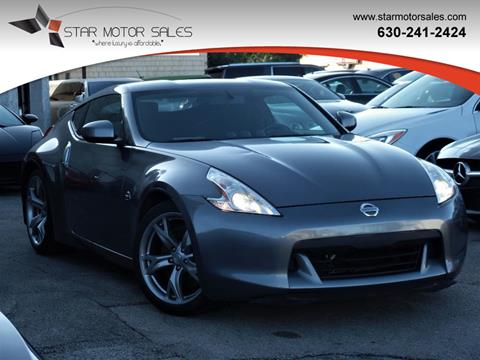 2011 Nissan 370Z for sale in Downers Grove, IL