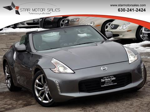 2014 Nissan 370Z for sale in Downers Grove, IL