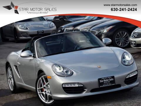 2009 Porsche Boxster for sale in Downers Grove, IL