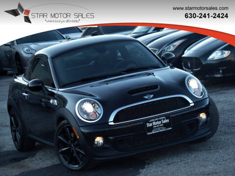 2014 MINI Coupe for sale in Downers Grove, IL
