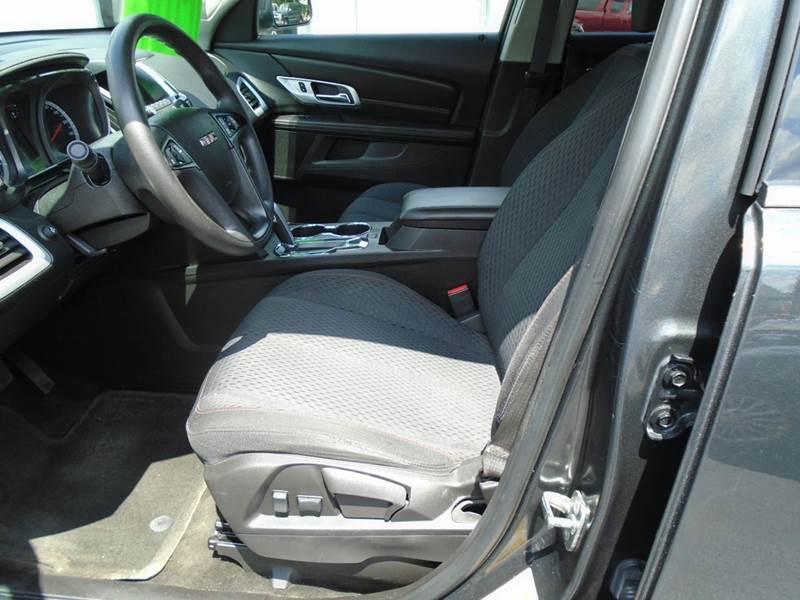 2013 GMC Terrain SLE-1 4dr SUV - Dale WI