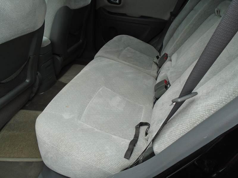 2005 Hyundai Santa Fe AWD LX 4dr SUV - Dale WI