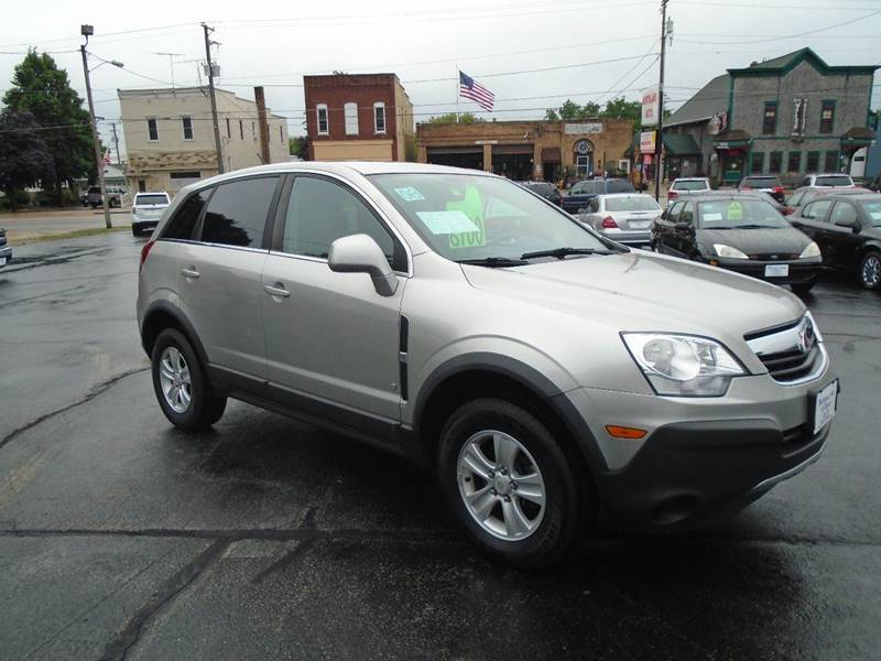 2008 Saturn Vue XE 4dr SUV - Dale WI
