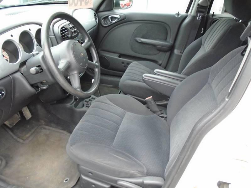 2003 Chrysler PT Cruiser 4dr Wagon - Dale WI