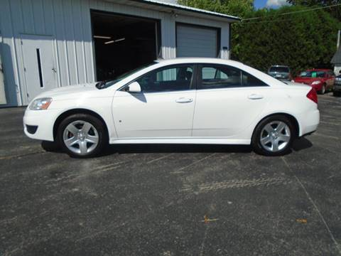 2009 Pontiac G6 for sale in Dale, WI