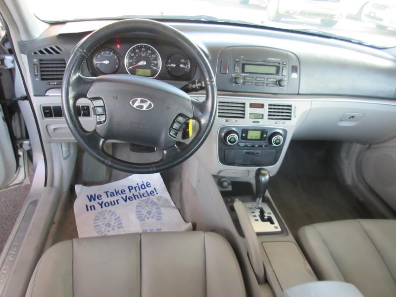 2006 Hyundai Sonata GLS V6 4dr Sedan - Spartanburg SC