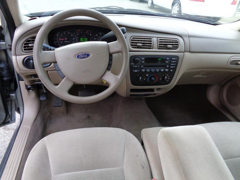 2004 Ford Taurus SE 4dr Sedan - Spartanburg SC