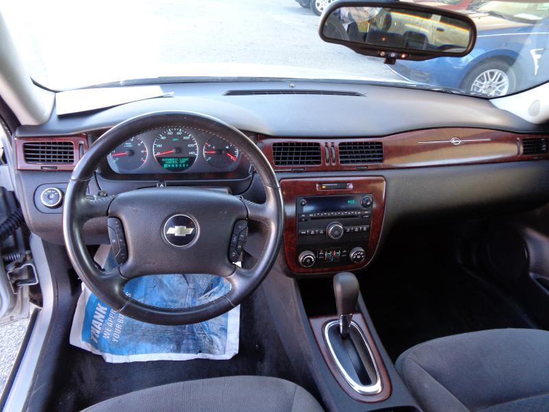 2010 Chevrolet Impala LT 4dr Sedan - Spartanburg SC