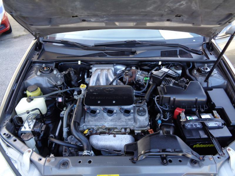 2002 Toyota Camry LE V6 4dr Sedan - Spartanburg SC