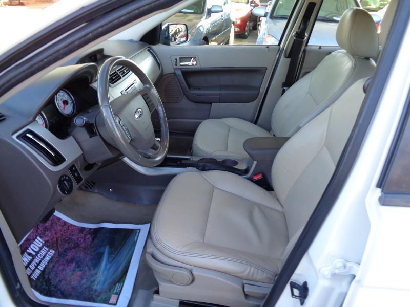 2011 Ford Focus SEL 4dr Sedan - Spartanburg SC