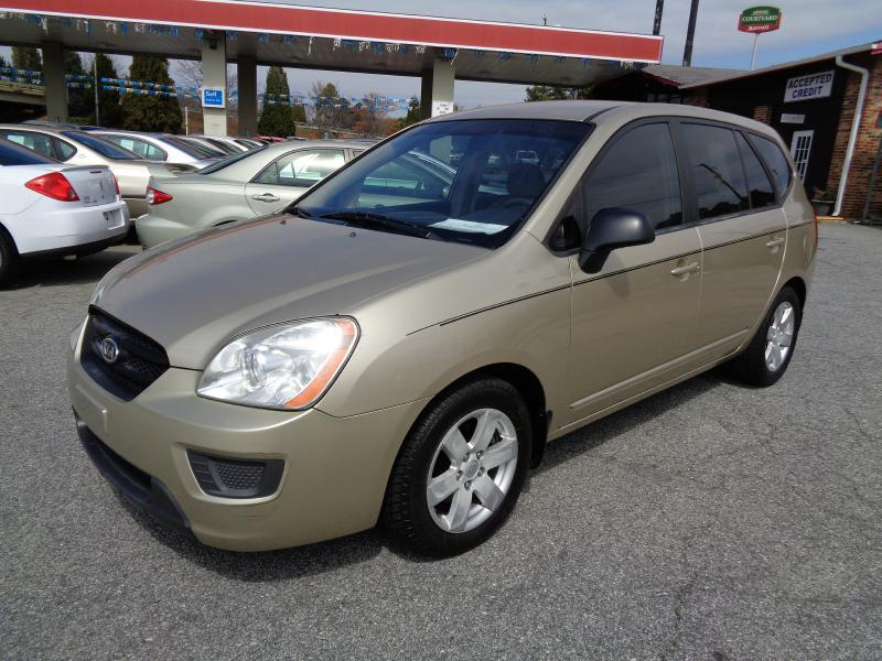2007 Kia Rondo  - Spartanburg SC