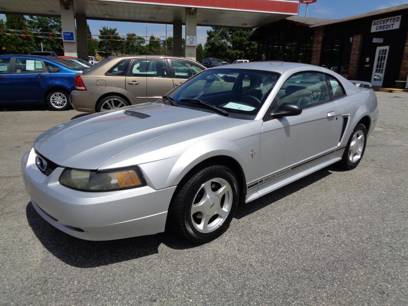 2001 Ford Mustang for sale at KARS R US of Spartanburg LLC in Spartanburg SC