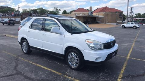 2006 Buick Rendezvous for sale in Saint Louis, MO