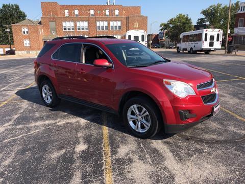 Chevrolet Equinox For Sale In Saint Louis Mo Dc Auto