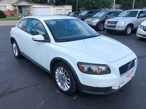 2009 Volvo C30 for sale in Linton, IN