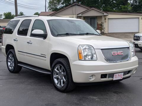 2014 GMC Yukon for sale at Bob Walters Linton Motors in Linton IN