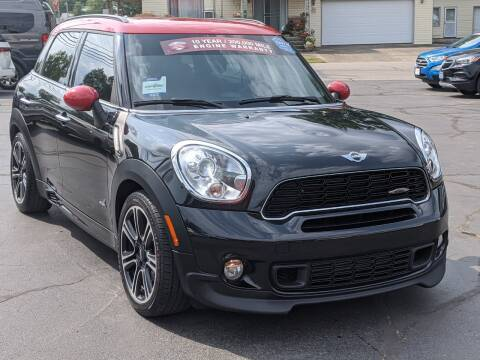 2014 MINI Countryman for sale at Bob Walters Linton Motors in Linton IN
