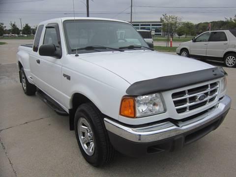 2002 Ford Ranger 111010 Miles miles. Special $5995 & Bushamotors.com - Used Cars - Marysville MI Dealer markmcfarlin.com