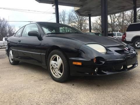 2000 Pontiac Sunfire for sale in Louisville, KY