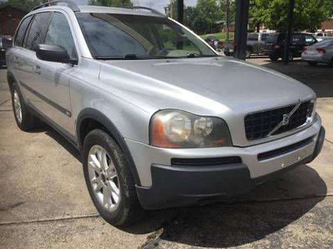 2004 Volvo XC90 for sale in Louisville, KY