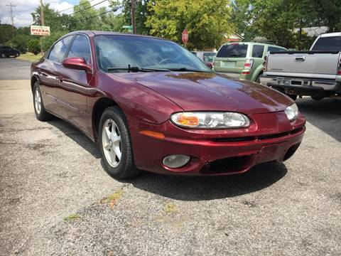 2001 Oldsmobile Aurora for sale in Louisville, KY