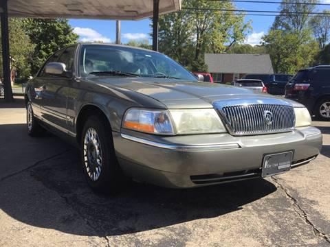 2004 Mercury Grand Marquis for sale in Louisville, KY