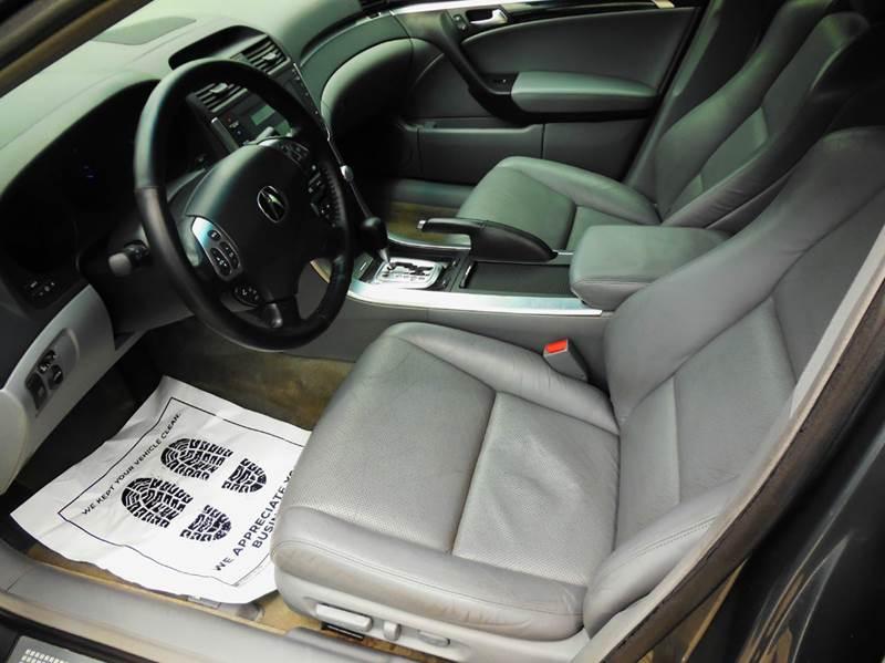 2004 Acura TL 3.2 4dr Sedan - Waukesha WI
