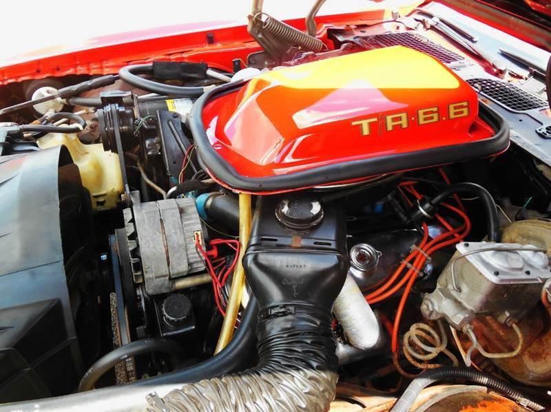 1978 Pontiac Trans Am T/A - Waukesha WI